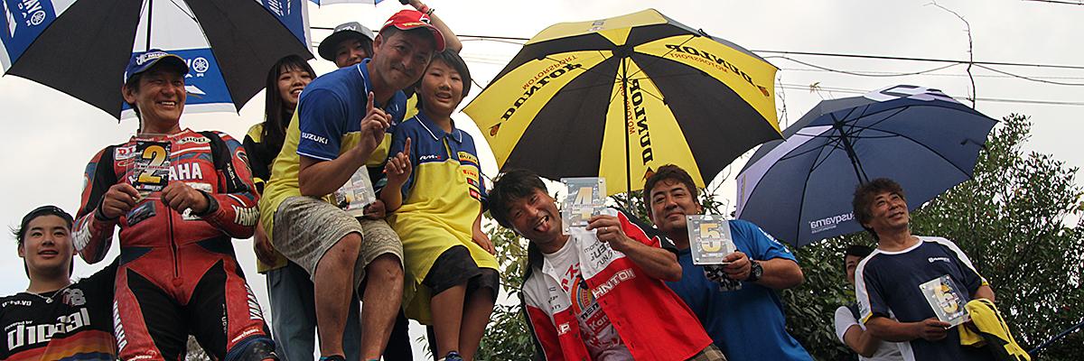 【18R6:名阪】レースレポート